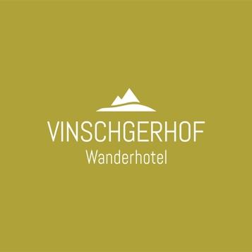 Wanderhotel Vinschgerhof Logo