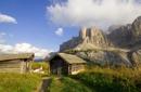 Wander-Urlaub Dolomiten