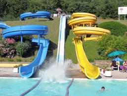 Wasserpark Riovalli