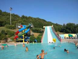 Water Park Riovalli