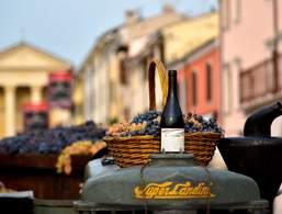 Weinfest in Bardolino