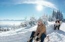 Wellness d'inverno - 5 notti