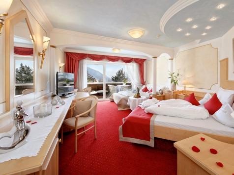Juwel-Junior Suite mit Balkon-2