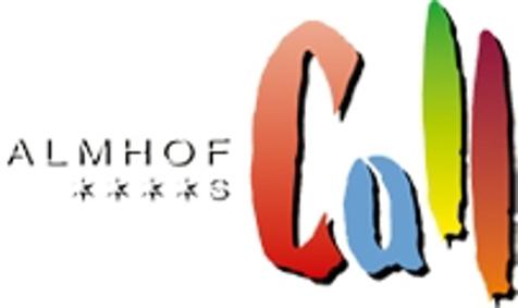 Wellnesshotel Almhof Call Logo