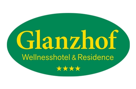 Wellnesshotel Glanzhof & Residence Logo