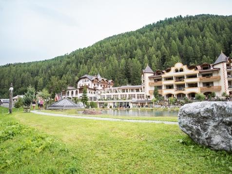Hotel Post Sulden Preise