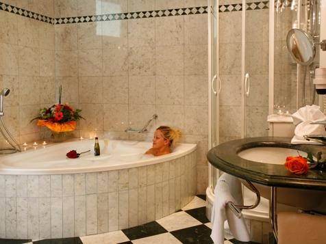 "Suite de luxe ""Eviva""-3"