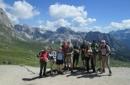 Weltnaturerbe Dolomiten