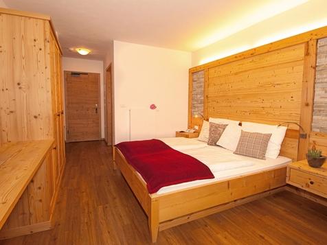 double room Wiesenhof type 3-2