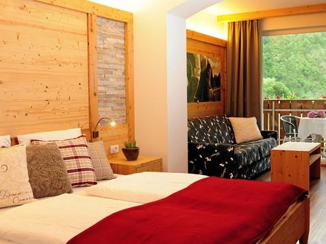 double room Wiesenhof type 3-3
