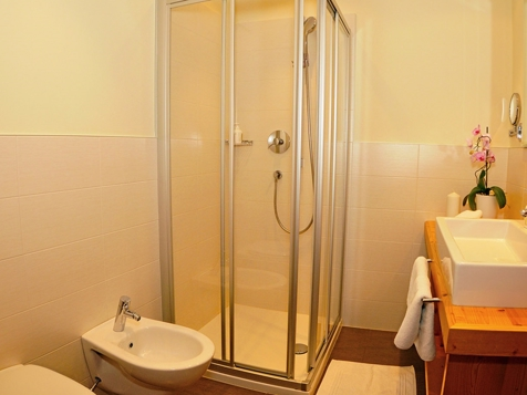 double room Wiesenhof type 3-4