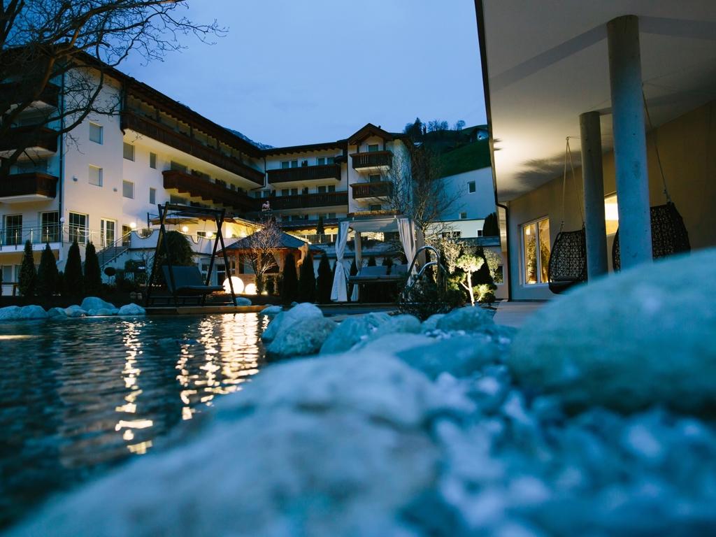 Wiesenhof Garden Resort