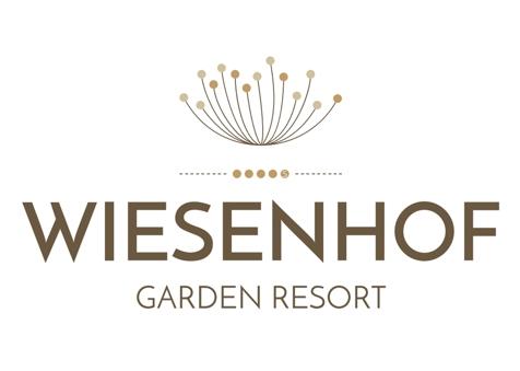 Wiesenhof Garden Resort Logo