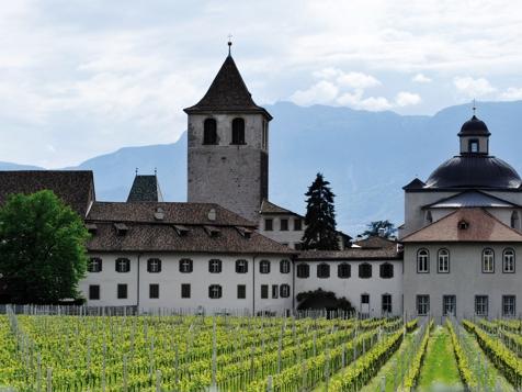 Winery in Bozen