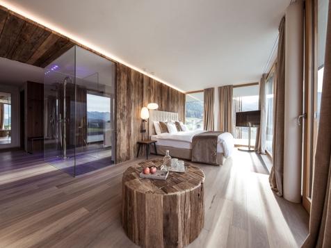 Suite Panorama Lodge-1