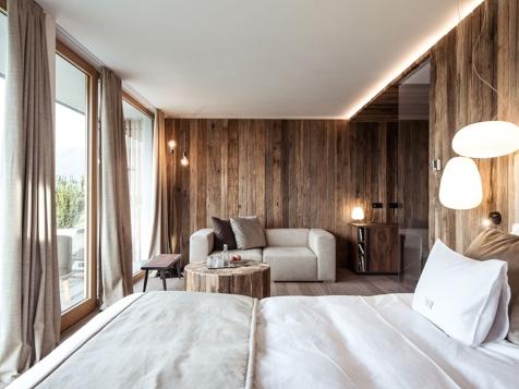 Suite Panorama Lodge-3