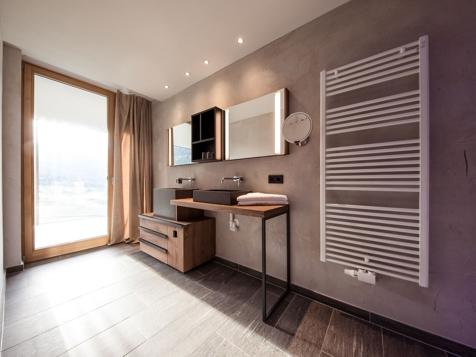 Suite Panorama Lodge-7