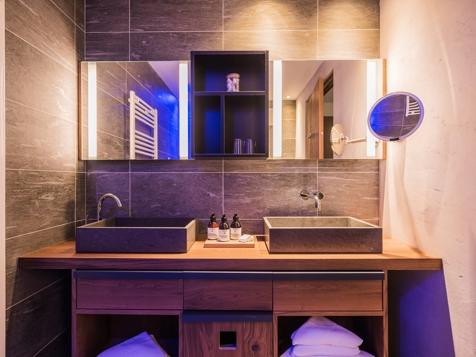 Luxury Suite Winkler-8