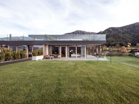 Suite Panorama Lodge-8