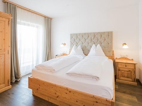 Doppelzimmer Alpin-1
