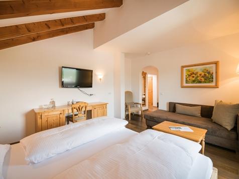 Doppelzimmer Alpin de luxe-2