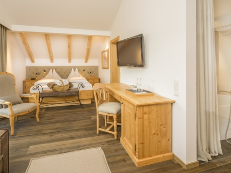 Juniorsuite Alpin-1