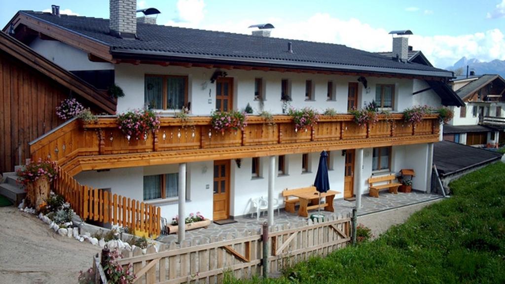 Winklerhof Ferienwohnung