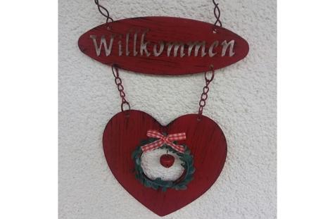 Winklerhof Ferienwohnung Logo