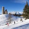 Winter am Vigiljoch