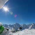 Winter im Vinschgau