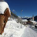 Winter in Ratschings