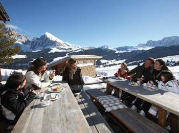 Winterwandern & Genuss