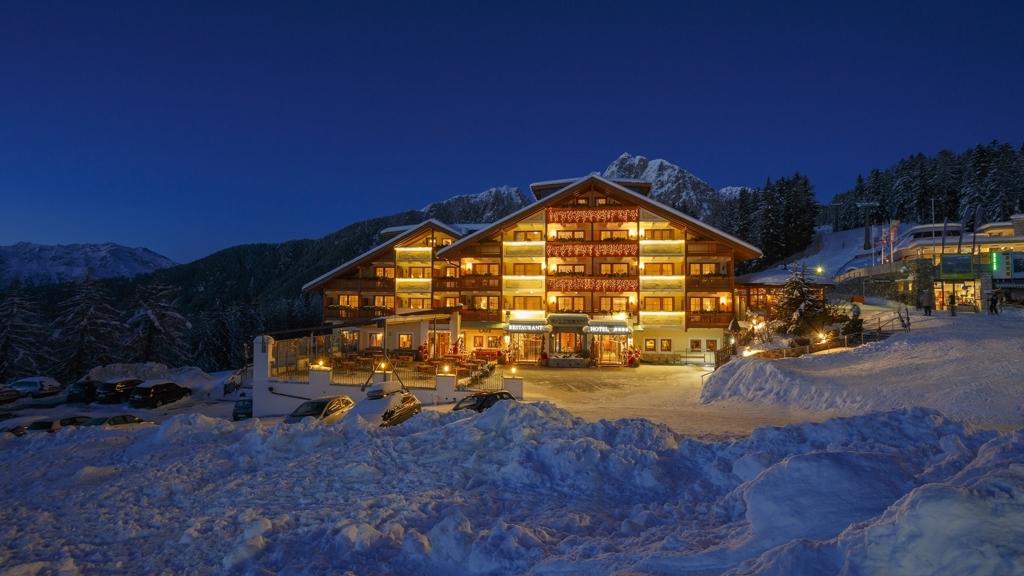 Wohlf hlhotel falzeben in hafling meran und umgebung for Design hotel meran und umgebung